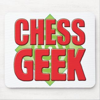 Chess Geek v2 Mousepads
