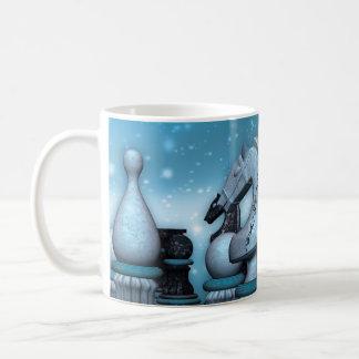 Chess Lover Gift Mug