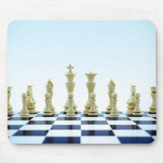 Chess - Mousepad