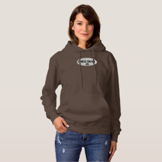 Chess on Ice Curling T-Shirt