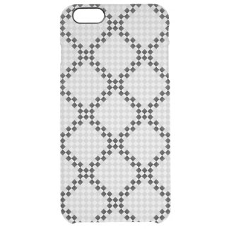 Chess Pad Clear iPhone 6 Plus Case