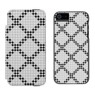 Chess Pad Incipio Watson™ iPhone 5 Wallet Case