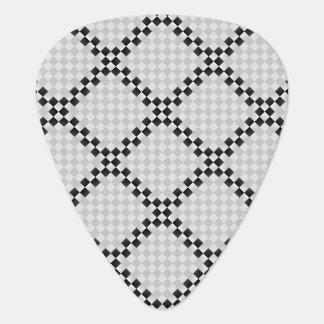 Chess Pad Plectrum