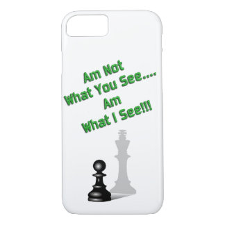 Chess phone case