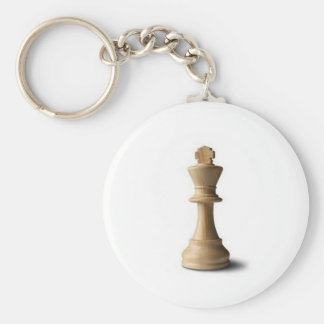 Chess Piece Keychains