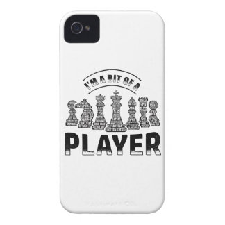 Chess Player Case-Mate iPhone 4 Case