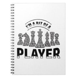 Chess Player Notebook