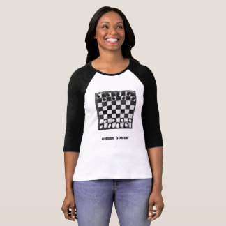 CHESS QUEEN T-Shirt