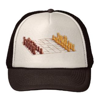 Chess Set Cap