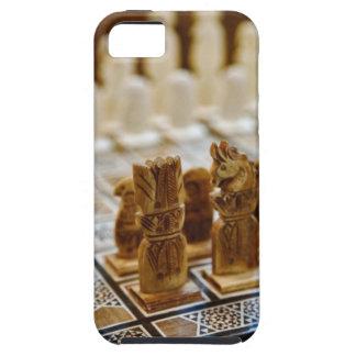 Chess set for sale, Khan el Khalili Bazaar, Tough iPhone 5 Case