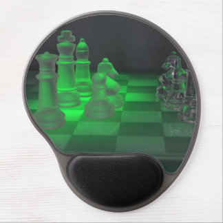 Chess Set Mouse Pad