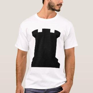 Chess tower T-Shirt