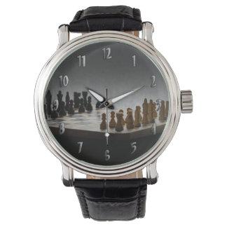 Chess Watch