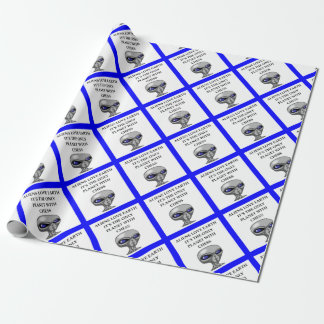 chess wrapping paper