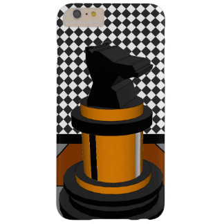 Chessboard CricketDiane Chess Knight Geeky Nerd Barely There iPhone 6 Plus Case