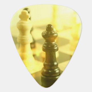 chessboard plectrum