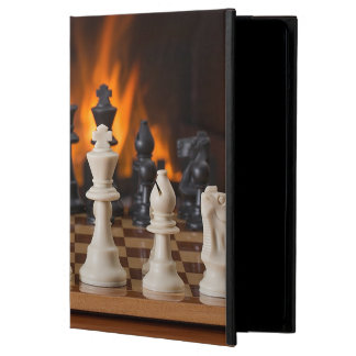 Chessboard Powis iPad Air Case