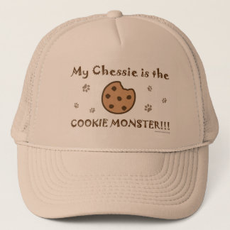 Chessie Trucker Hat