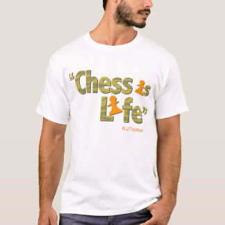 chessislife_b T-Shirt
