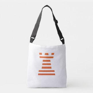 ChessME Custom All-Over-Print Cross Body Bag
