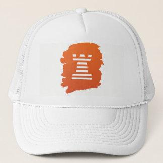 ChessME! Hat White