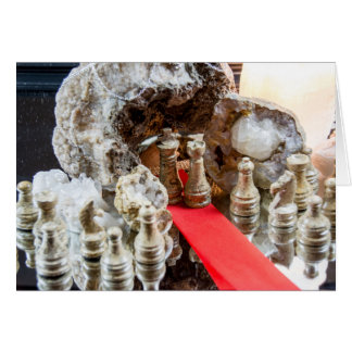 Chesstone | Formal Gathering Card
