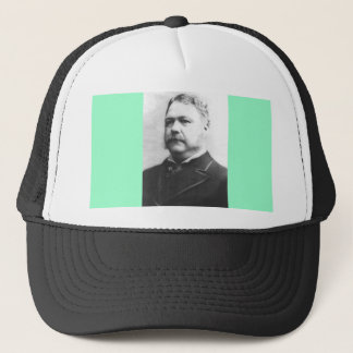 Chester A. Arthur 21 Trucker Hat