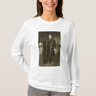 Chester A. Arthur, 21st President of the United St T-Shirt