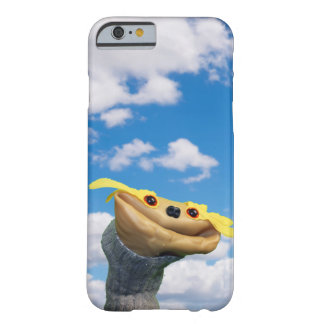 Chester Awesome Day iPhone 6 case Barely There iPhone 6 Case