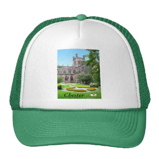 Chester Cathedral Cap