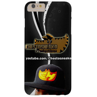 Chester in the House iphone 6 case - Chester