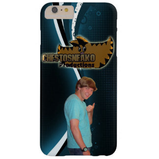 Chester in the House iphone 6 Case - Kyle