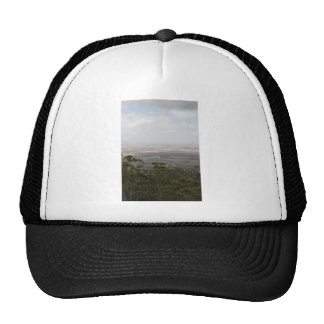 Chester Pass From Castle Rock In Western Australia Trucker Hat