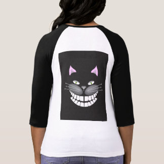 Chester the Cheshire Cat shirt