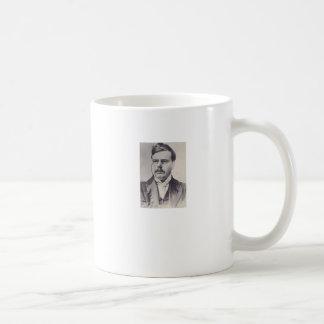 Chesterton Coffee Mug