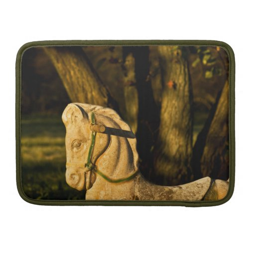 Chestnut Horse Sleeves For MacBook Pro