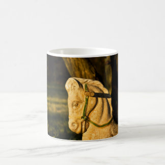 Chestnut Horse Coffee Mugs
