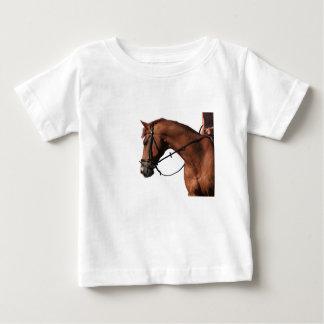 Chestnut Mare Baby T-Shirt