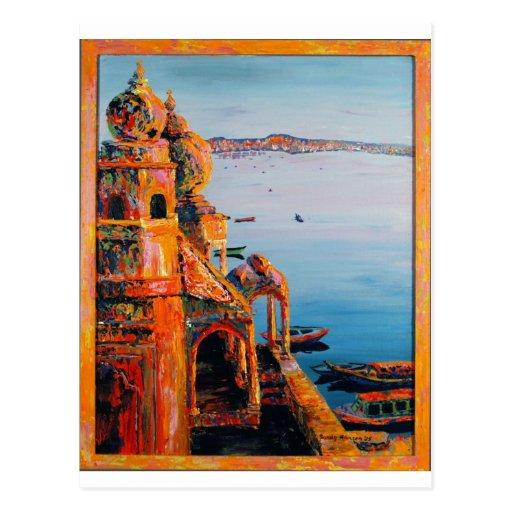 Chet Singh Postcard