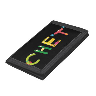 Chet wallet