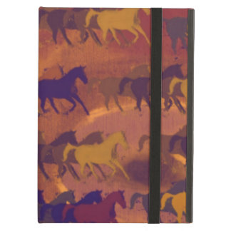chevaux case for iPad air