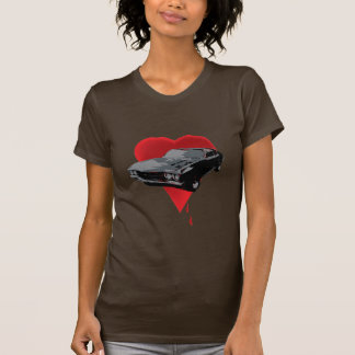 Chevelle Heart T-Shirt