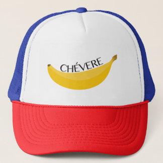 ¡Chévere Cambur! Trucker Hat