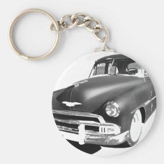 Chevrolet Key Ring