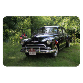 Chevrolet Special Series Six 1500 JJ Styleline Rectangular Photo Magnet