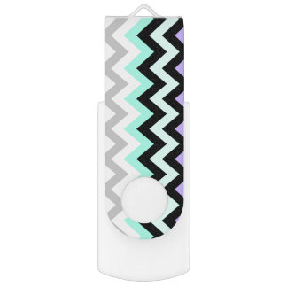Chevron #14 - USB Flash Drive