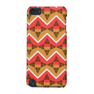 Chevron and triangles iPod touch 5G covers