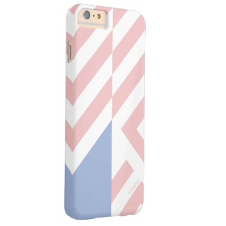 CHEVRON BARELY THERE iPhone 6 PLUS CASE