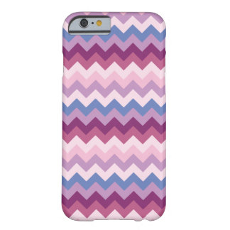 Chevron Case iPhone Case Barely There iPhone 6 Case
