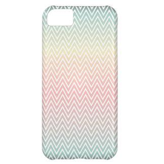 Chevron Ombre iPhone 5C Case